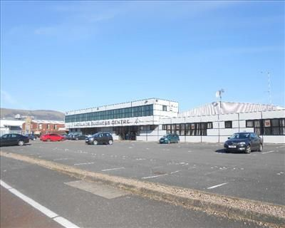 Thumbnail Warehouse to let in Adelaide Business Centre, Apollo Road, Belfast