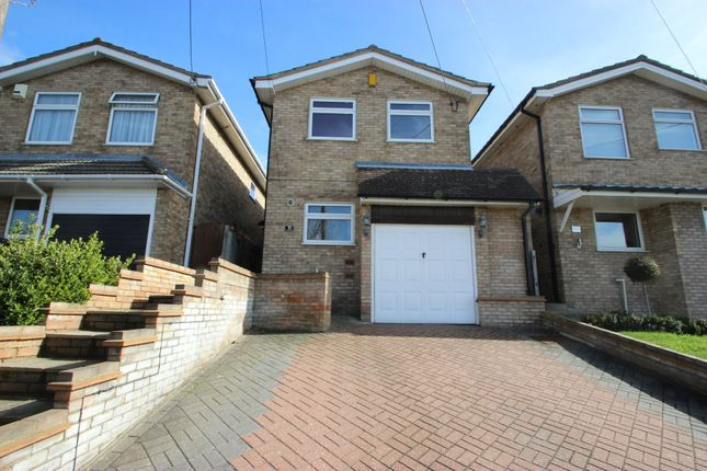 Thumbnail Detached house for sale in Alexandra Road, Benfleet