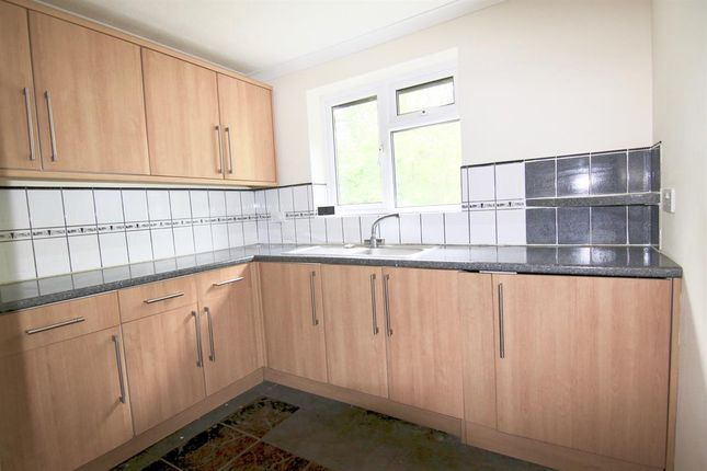 1 bed maisonette to rent in Cowslip Bank, Lychpit, Basingstoke RG24