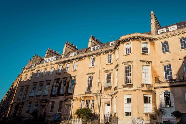 Thumbnail Flat to rent in Rivers Street, Bath
