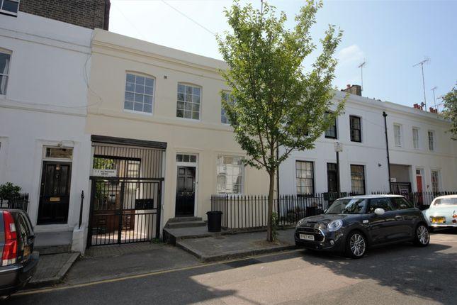 Thumbnail Terraced house to rent in Allingham Street, Islington