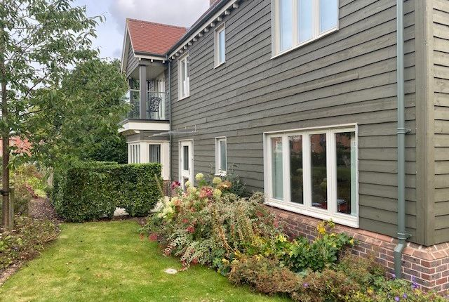 Thumbnail Flat for sale in 1 Atkinson House, Gallagher Square, Warwick