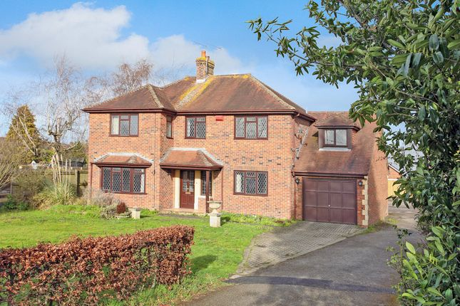 Thumbnail Detached house for sale in William, Nursteed Road Trading Estate, Devizes
