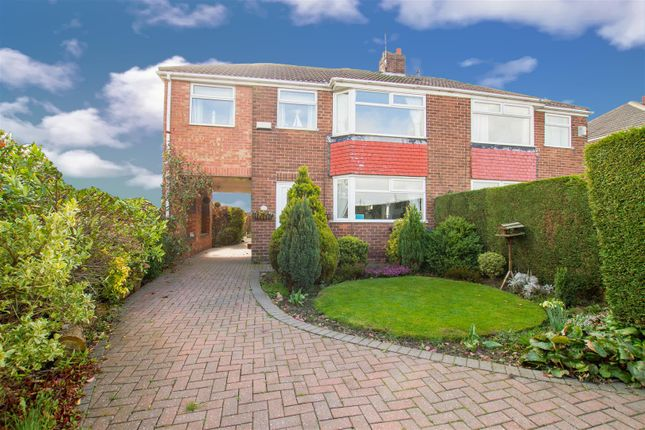 Thumbnail Property for sale in Redscope Road, Rotherham