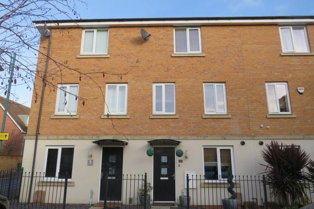 Thumbnail Property to rent in Farrow Avenue, Hampton Vale, Peterborough