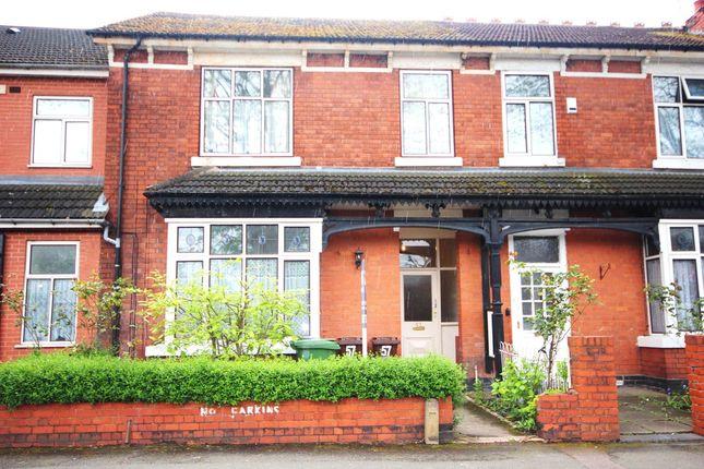 Thumbnail Flat to rent in Lonsdale Road, Wolverhampton