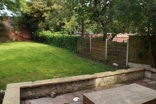 Thumbnail Semi-detached house to rent in Langdale Road, Victoria Park, Manchester