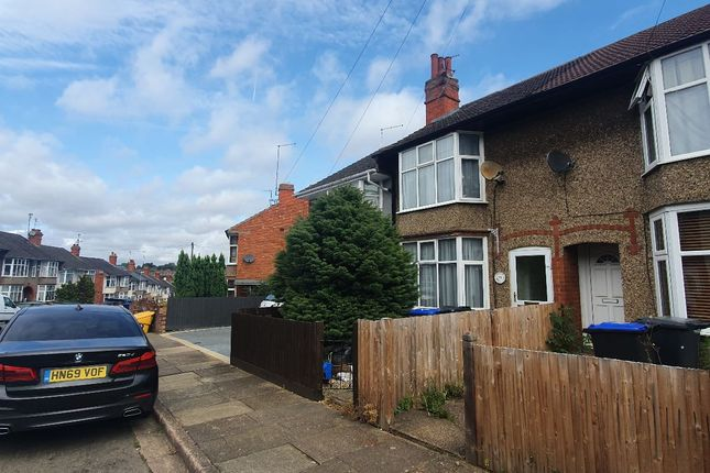 Thumbnail Terraced house to rent in Murray Avenue, Northampton