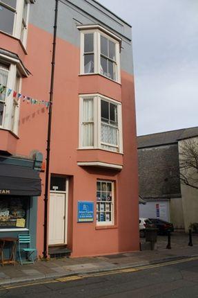 Thumbnail Flat to rent in 1 Lorne House, St Julian Street, Tenby