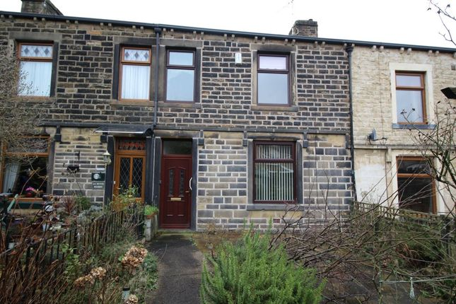 2 bed terraced house for sale in Kingsland Grove, Burnley