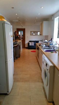 Thumbnail Shared accommodation to rent in Lime Aveue, Selly Oak
