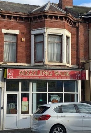 Thumbnail Leisure/hospitality for sale in A Well-Established Chinese Restaurant And Takeaway FY1, Blackpool