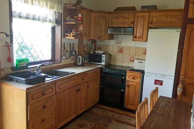 Kitchen of Pitfield Way, Enfield EN3