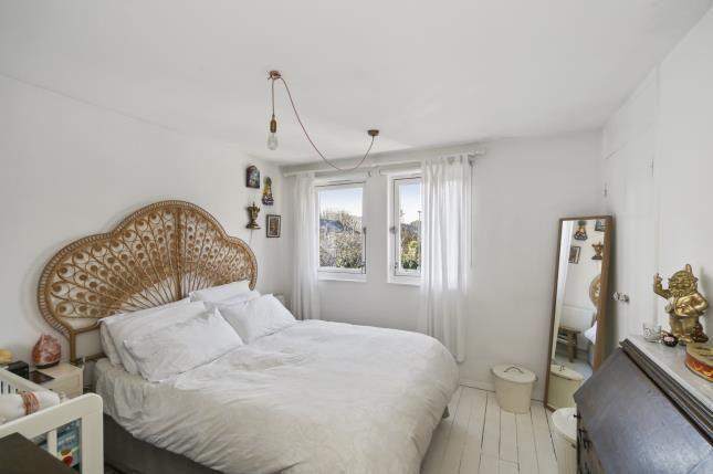 Bedroom 1 of Kennet Close, Battersea, London SW11