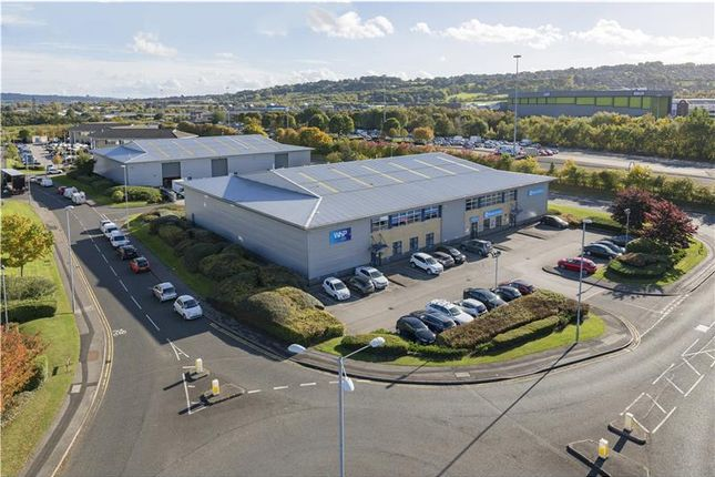 Thumbnail Warehouse to let in Unit 2A, Metro Riverside Park, Delta Bank Road, Gateshead, Tyne And Wear, UK