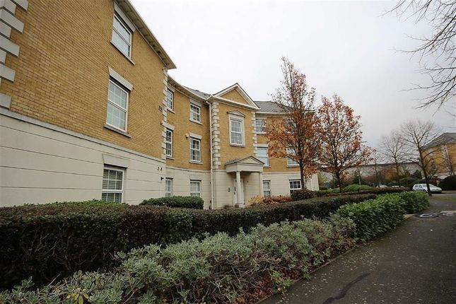 Thumbnail Flat to rent in King William Court, Waltham Abbey, Essex