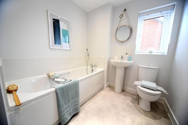 """2 bedroom property for sale in """"The Normanby"""" at Gibfield Park Avenue, Atherton, Manchester"""