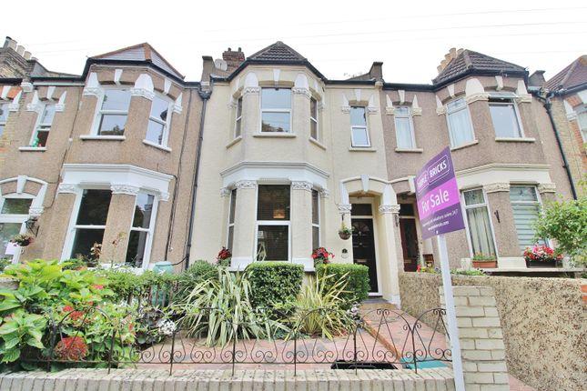 Thumbnail Terraced house for sale in Maitland Road, Sydenham