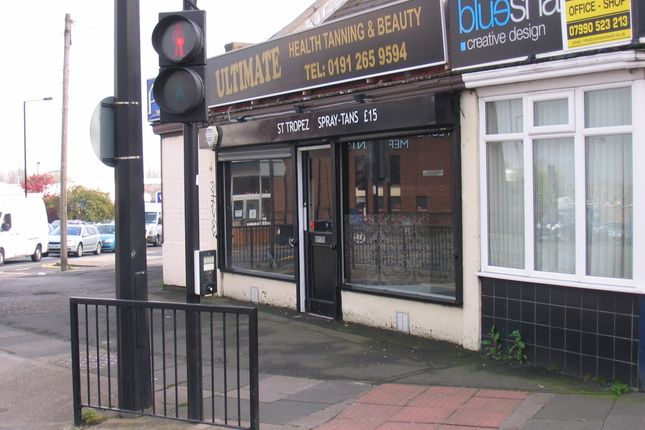 Thumbnail Retail premises to let in Benfield Road, Newcastle Upon Tyne