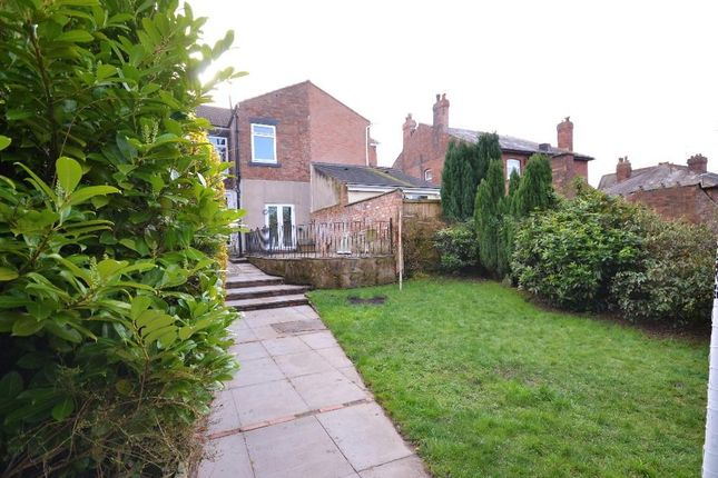 Thumbnail Semi-detached house for sale in The Common, Parbold