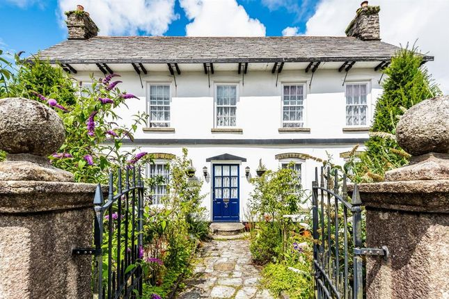 3 bed semi-detached house for sale in Victoria Road, Camelford PL32