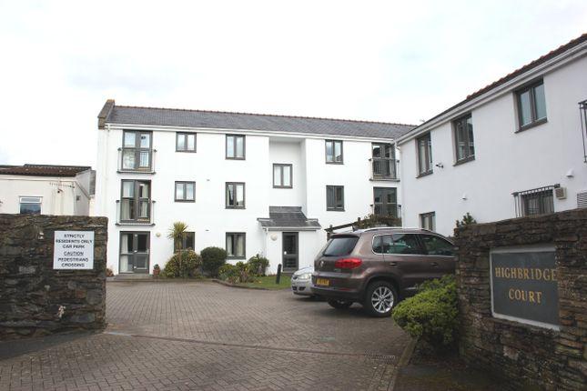1 bed flat for sale in Ridgeway, Plympton, Plymouth