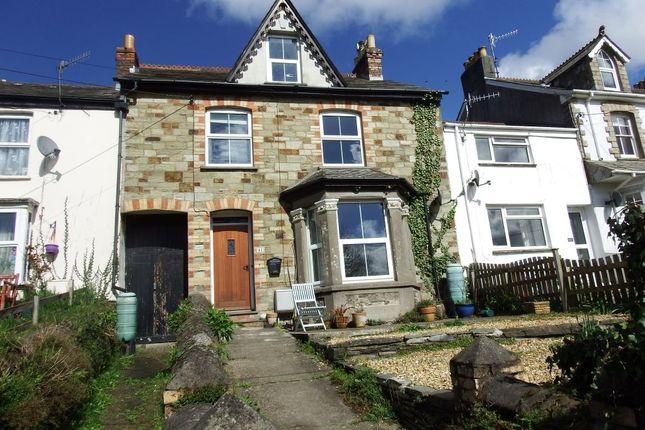 Thumbnail Property to rent in Egloshayle Road, Wadebridge