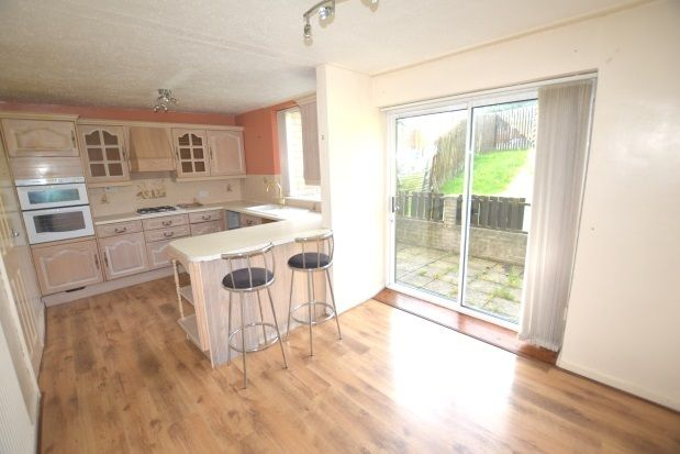 Thumbnail Property to rent in Inkersall Drive, Westfield, Sheffield