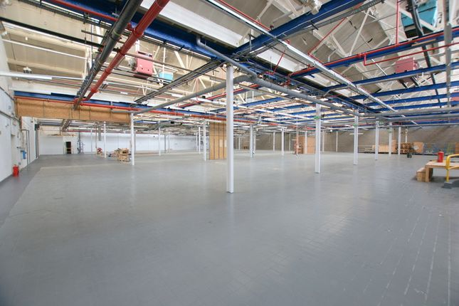 Thumbnail Industrial to let in Uplands Business Park, Blackhorse Lane, London