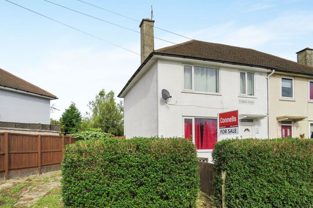 Semi-detached house for sale in Pindar Road, New Parks, Leicester