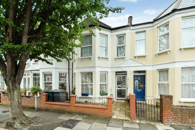 Thumbnail Terraced house to rent in Huntingdon Road, East Finchley