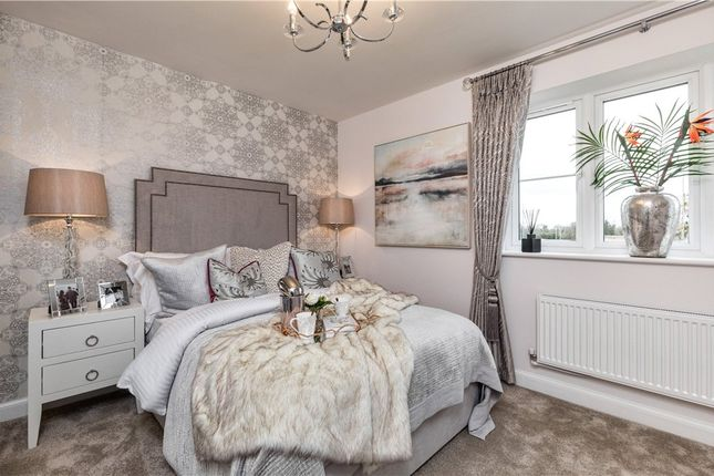 Master Bedroom of Equestrian Walk, Biggs Lane, Arborfield Green RG2