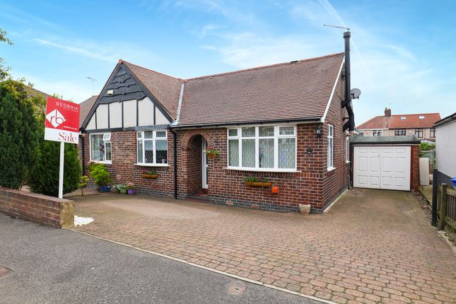 Thumbnail Semi-detached bungalow for sale in Gleadless Avenue, Sheffield
