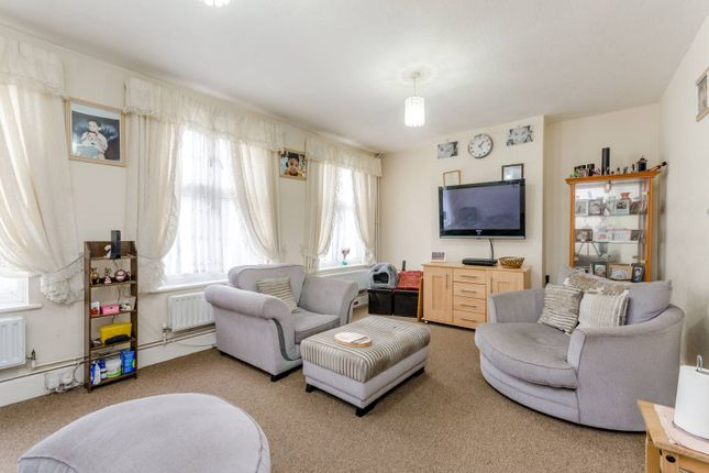 Thumbnail Flat for sale in London Road, Barking