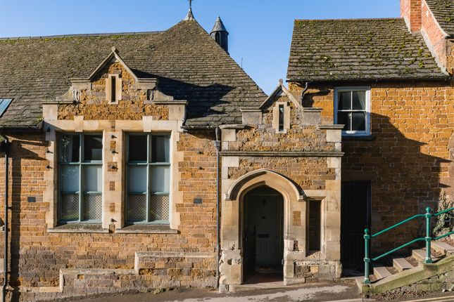 Thumbnail Property for sale in London Road, Uppingham, Oakham