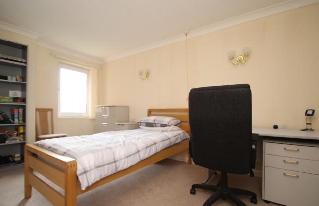 Bedroom of Elphinstone Court, Lochwinnoch Road, Kilmacolm PA13