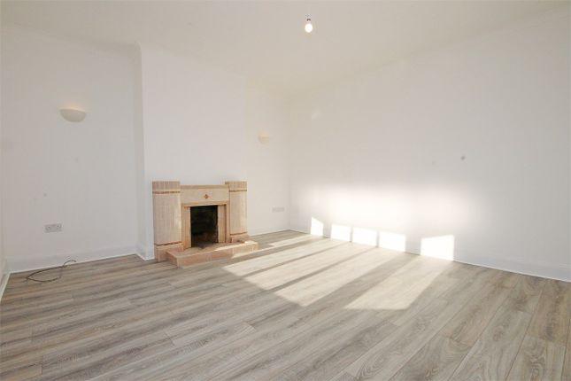 Thumbnail Detached bungalow to rent in Cawthorne Avenue, Grappenhall, Warrington