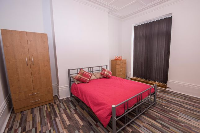 Thumbnail Shared accommodation to rent in Riversdale Terrace, Sunderland