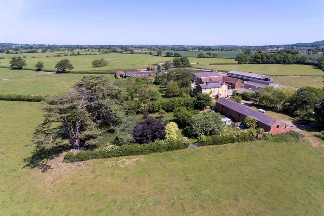 Thumbnail Cottage for sale in Minsterley, Shrewsbury, Shropshire