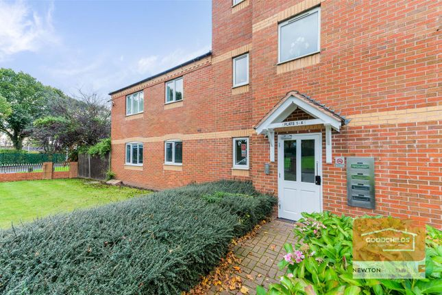 2 bed flat for sale in Woodlands Court, Bridge Road, Walsall WS4