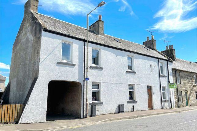 Thumbnail End terrace house for sale in 231 High Street, Kinross, Kinross-Shire