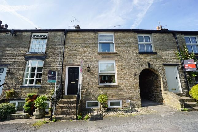 Thumbnail Cottage for sale in Nelson Street, Horwich, Bolton