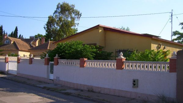 Thumbnail Chalet for sale in 30366 El Algar, Murcia, Spain