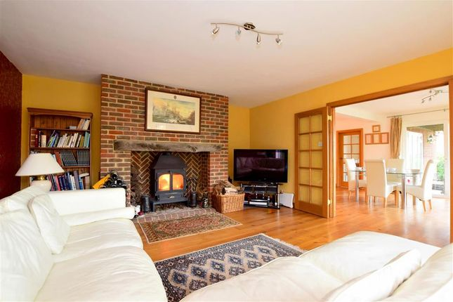 Thumbnail Detached house for sale in Wilderness Lane, Hadlow Down, Uckfield, East Sussex