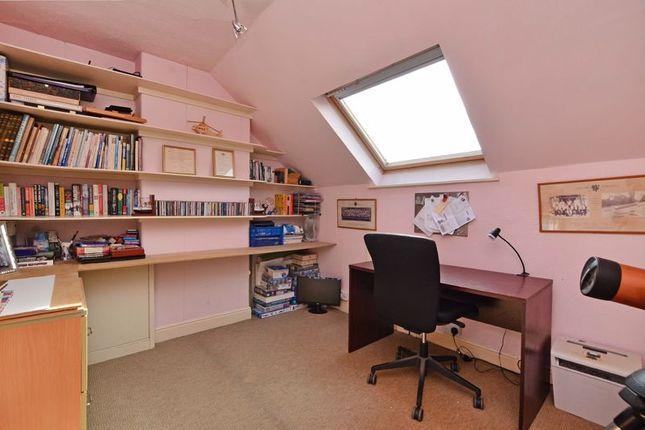 Bedroom/Office of 5 Swaledale Road Carterknowle, Sheffield S7