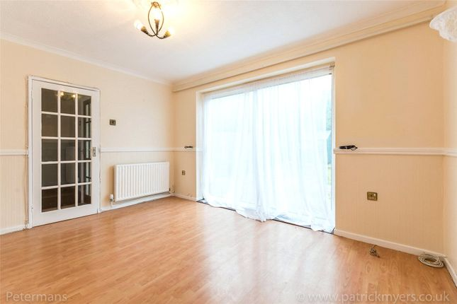 Thumbnail Terraced house to rent in Bowen Drive, London
