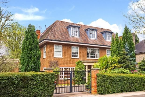 Picture No.55 of Sheldon Avenue, Kenwood, London N6