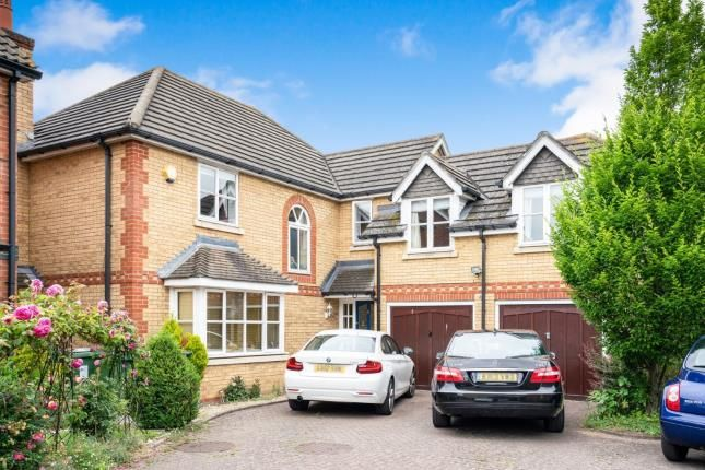 Thumbnail Detached house for sale in Thames Ditton, Surrey, Uk
