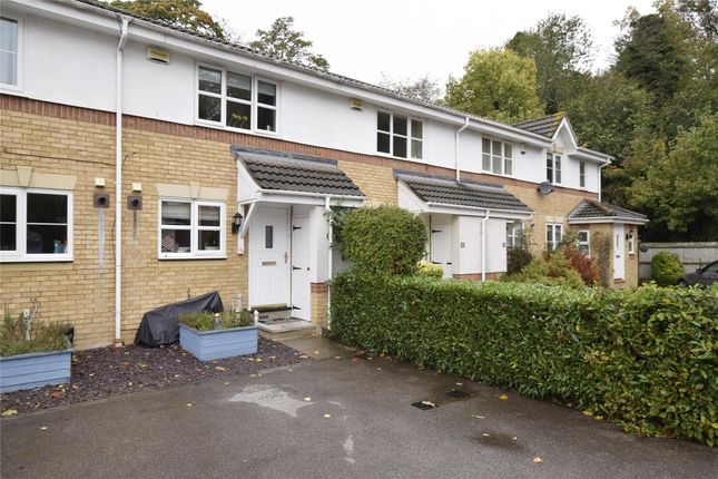 Thumbnail 2 bed terraced house for sale in Helegan Close, Orpington, Kent