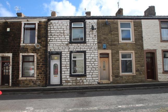 Thumbnail Property for sale in Nelson Street, Accrington, Lancashire